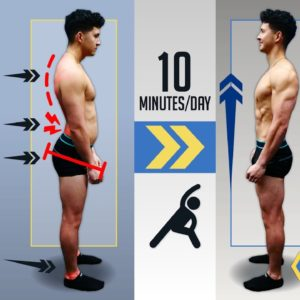 The PERFECT Mobility Routine To Get Your Sh*t Together! (Based On Your Body)