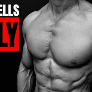 """How to Build a """"PERFECT"""" Chest (DUMBBELLS ONLY!)"""