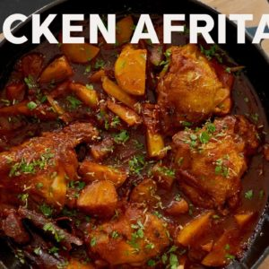 How to Cook the Best Chicken Afritada (and Other Chicken Thigh Recipes)