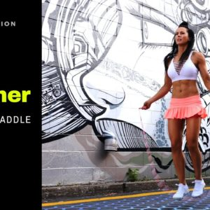 How To Jump Rope For Beginners | Forward Straddle