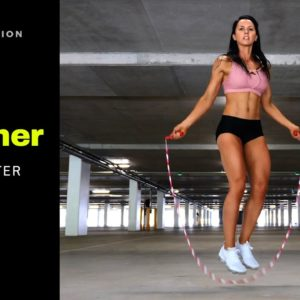 How To Jump Rope For Beginners   Full Twister