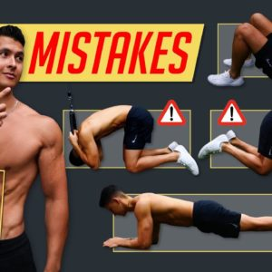 How To Train For Six Pack Abs (3 Fixes You Need To Make)