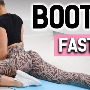 START DOING THIS BEFORE YOUR BOOTY WORKOUT TO SEE FASTER RESULTS 🔥 Butt Activation Routine