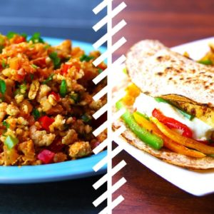7 High Protein Lunch Ideas For Weight Loss