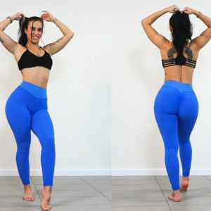 Curvy Booty and Slim Waist Workout at Home Day 2