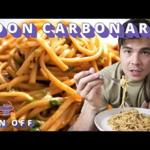 Two Easy Stir Fried Udon Noodles Recipes - Better than Pasta?