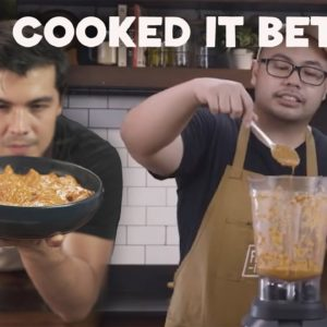 Thai VS. Indian Curries - Which is Better? Butter Curry and Thai Red Chicken Curry Recipes