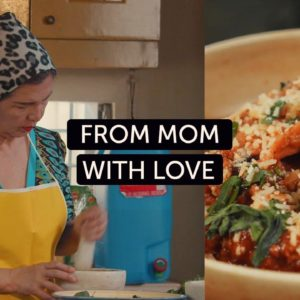 How This Mom Turned Her Homemade Food Into A Business | Pandemic Kitchens