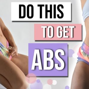TRANSFORM YOUR ABS & WAIST With This 12 Min Home Workout 🔥 Full Body Transformation Challenge