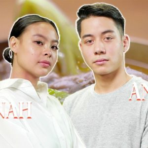Hannah and Andre Compete In Making Chicken Binakol | Fiesta In A Box Ep 5