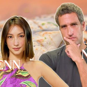 Solenn and Nico Bolzico Fight and Cook Piaya   Fiesta In A Box Ep 3