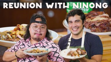 Bistek Tagalog and Lechon Baka 2 Beef Dishes You Can Sell with Costing (Pang Negosyo)